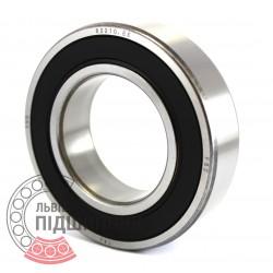 62210EE [SNR] Deep groove ball bearing