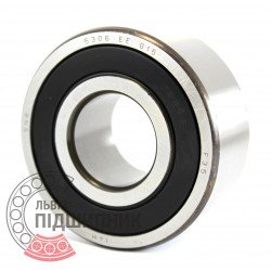 5306EEG15 [SNR] Angular contact ball bearing