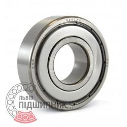 6203ZZ [SNR] Deep groove ball bearing