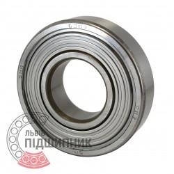 6307ZZ [SNR] Deep groove ball bearing