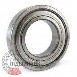 6210ZZ [SNR] Deep groove ball bearing