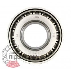 32310A [SNR] Tapered roller bearing