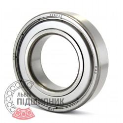 6006ZZ [SNR] Deep groove ball bearing