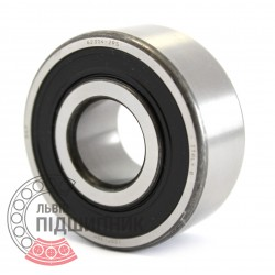 62304 2RS [SKF] Deep groove ball bearing