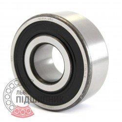 62304 2RS [SKF] Deep groove ball bearing