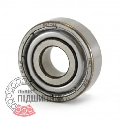 607-2Z [SKF] Deep groove ball bearing