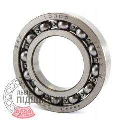16006 [SKF] Deep groove ball bearing