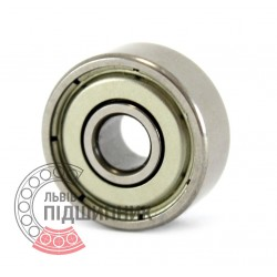 624-2Z [SKF] Deep groove ball bearing