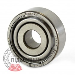 626-2Z [SKF] Deep groove ball bearing