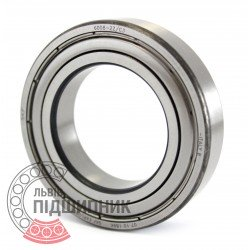 6008-2Z C3 [SKF] Deep groove ball bearing