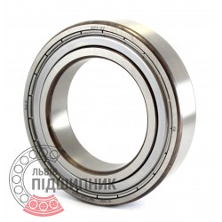 6011-2Z [SKF] Deep groove ball bearing