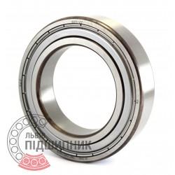 6011-2Z [SKF] Deep groove ball bearing
