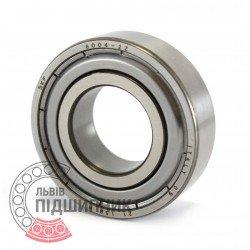 6004-2Z [SKF] Deep groove ball bearing