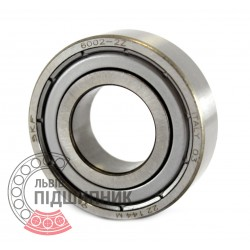 6002-2Z [SKF] Deep groove ball bearing