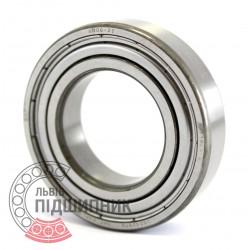 6006-2Z [SKF] Deep groove ball bearing