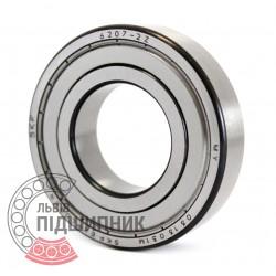 6207-2Z [SKF] Deep groove ball bearing
