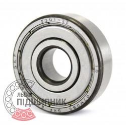6301-2Z [SKF] Deep groove ball bearing
