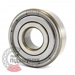 6302-2Z [SKF] Deep groove ball bearing