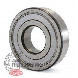 6306-2Z [SKF] Deep groove ball bearing