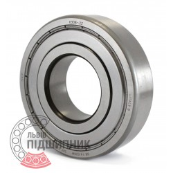 6308-2Z [SKF] Deep groove ball bearing