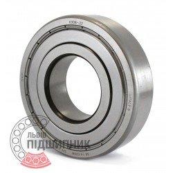 6308-2Z [SKF] Deep groove ball bearing