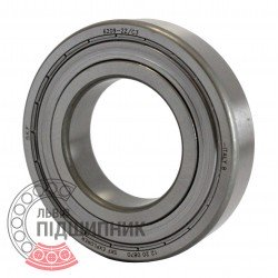 6209-2Z C3 [SKF] Deep groove ball bearing