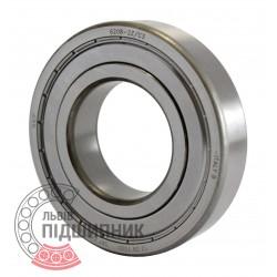 6208-2Z C3 [SKF] Deep groove ball bearing