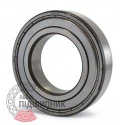 6210-2Z [SKF] Deep groove ball bearing