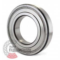6212-2Z [SKF] Deep groove ball bearing