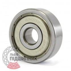 6300ZZ [NSK] Deep groove ball bearing