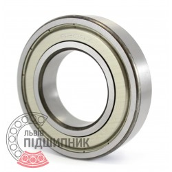 6209ZZ/C3 [NSK] Deep groove ball bearing