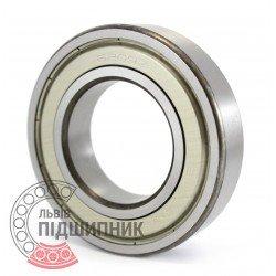 6209ZZ/C3 [NSK] Deep groove ball bearing
