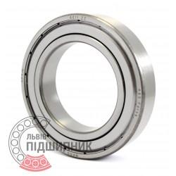 6011 ZZ [Fersa] Deep groove ball bearing