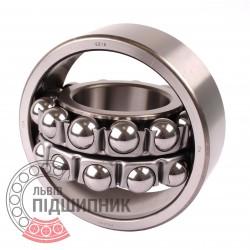 2316 [CX] Self-aligning ball bearing