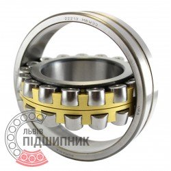 22213 MBW33 [URB] Spherical roller bearing