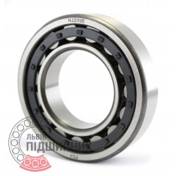 NJ209 [FBJ] Cylindrical roller bearing