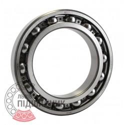 6017 [Kinex ZKL] Deep groove ball bearing