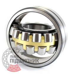 22312 EW33J [ZKL Kinex] Spherical roller bearing