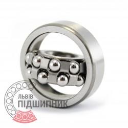 1201 [FBJ] Self-aligning ball bearing