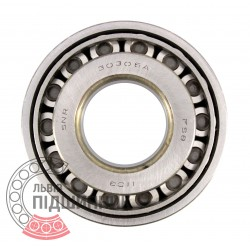30306A [SNR] Tapered roller bearing
