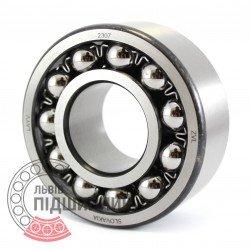 2307 [ZVL] Self-aligning ball bearing