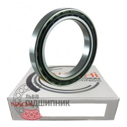 7007 ACYU GL P4 [NACHI] Angular contact ball bearing