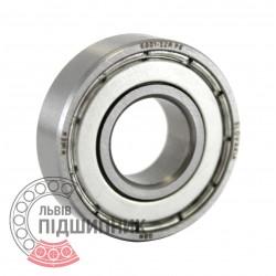 6001-2ZR [Kinex ZKL] Deep groove ball bearing