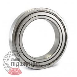 6013-2ZR [Kinex ZKL] Deep groove ball bearing