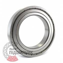 6016-2ZR C3 [Kinex ZKL] Deep groove ball bearing
