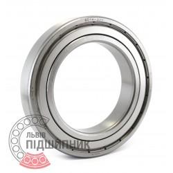 6014-2ZR [Kinex ZKL] Deep groove ball bearing