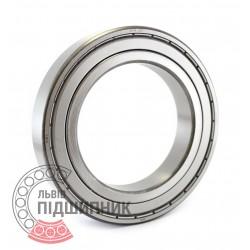 6018-2ZR [Kinex ZKL] Deep groove ball bearing