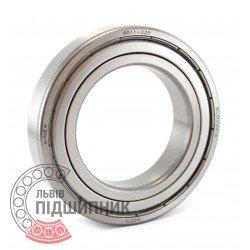 6011-2ZR [Kinex ZKL] Deep groove ball bearing