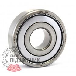 6300-2ZR [Kinex ZKL] Deep groove ball bearing