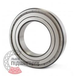 6215-2ZR C3 [Kinex ZKL] Deep groove ball bearing